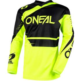 O'Neal Element Jersey Racewear Heren, black/neon yellow